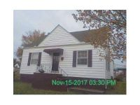 Foreclosure - Watson Rd, Maple Heights OH 44137