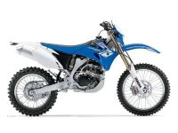 2013 Yamaha WR250F Competition/Off Road Motorcycles San Jose, CA