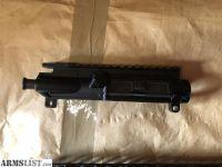 For Sale: Assembled AR-15 upper receiver