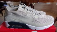 NIKE AIR MAX 90 ULTRA 2.0 FLYKNIT Men size 11.5 New and Authentic