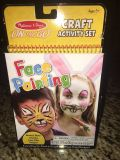 Face Painting Kit! Brand New