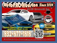 Certified Automotive Transmission Repair Center with Mobile Mechanics to Serve You