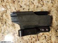 For Sale: AIWB G-Code INCOG Glock 19 Holster