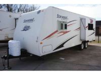 $11,900, 2008 McKenzie Starwood 26LE Destination Trailers
