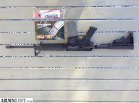For Sale: New Del Ton AR 15 Sporter $625