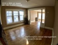 Stunning 3br lower unit on the South Side!