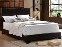 Floor Model ~ New Queen Padded Bed