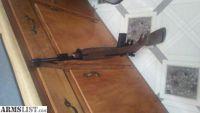 For Sale: 22 caliber M1 carbine