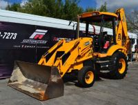 2007 JCB 3CX BACKHOE