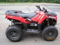 2016 Arctic Cat Alterra 550 Sport-Utility ATVs Metuchen, NJ