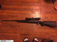 For Sale/Trade: Savage 111 Model 7mm Rem Mag