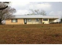 Foreclosure - Anner Rd, Picayune MS 39466