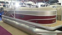 2016 Sweetwater Premium Edition 220 SLC Pontoons Boats Lewisville, TX