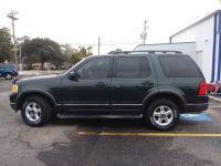 2003 Ford Explorer XLT 4dr SUV