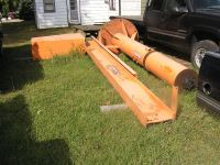 Freestanding Hoist Equipment Co Jib Crane