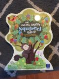 Sneaky Snacky Squirrel Game