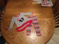 Nannette outfit size 3T in EUC
