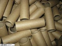For Sale/Trade: 37mm Launcher Tubes 200ct, w/Plugs and Bands