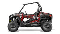 $10,999, 2015 Polaris RZR 900 EPS Trail