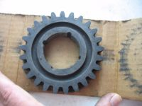 Buy NOS GM COUNTER SHAFT gear # 590469 1929-31 Car Truck 25 teeth 3.50 3 spd motorcycle in Statham, Georgia, United States, for US $25.00