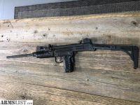 For Sale: Uzi model B carbine 45acp and 41 AE new in box