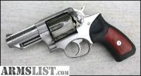 Want To Buy: Ruger GP100 357 Mag 3 barrel Wanted must be like new