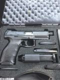 For Sale/Trade: HK VP9 Tactical LE