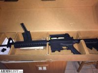 For Trade: Mossberg 715t For Trade ONLY