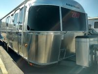 2007 Airstream CLASSIC LIMITED 28
