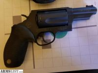 For Sale/Trade: Taurus Judge 2.5""
