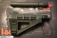 For Sale: SB Tactical M4 Brace and buffer tubes