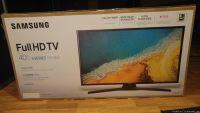 Samsung (new in box) 40 inch T.V. 5 series M5300,full H.D.,1080p