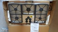 "30"" Decor Gas Range Top"