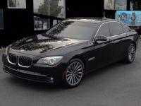2012 BMW 7-Series 740Li Sport