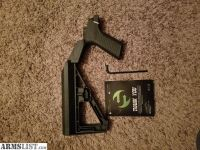 For Sale: SSAR-15 Slide Fire Stock-Right Hand