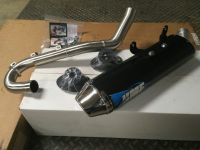 Sell Yamaha YFZ 450R-X 2009 - 2016 HMF Competition ELLIPTICAL Exhaust 16% HP gain motorcycle in Parkman, Ohio, United States, for US $518.35