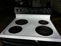 GE stove for sale (works fine)