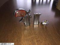 For Sale: BOND ARMS MINI 45/9MM