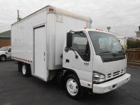 $9,490, 2007 GMC W5500 HD DSL REG with 244,189 Miles