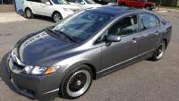 2011 Honda Civic EX L w/Navi 4dr Sedan 5A