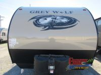 2018 Forest River Rv Cherokee Grey Wolf 26CKSE