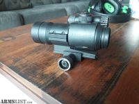 For Sale/Trade: Aimpoint Comp M2/M68