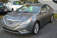 2012 HYUNDAI SONATA SE W/LEATHER