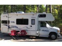 2002 Coachmen Catalina Sport M239 24ft