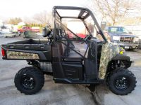 2017 Polaris Ranger XP 1000 EPS Hunter Edition Side x Side Utility Vehicles Cambridge, OH