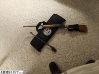 For Sale/Trade: Rossi 410/22lr combo