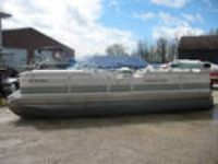 2000 Smoker Craft Sunsport