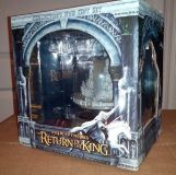 The Lord of the Rings: The Return of the King Collector's DVD Gift Set
