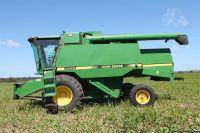John Deere 9500 Combine For Sale in Midville, Georgia 30441