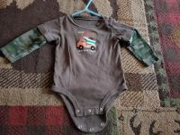 Carters 9 month long sleeve